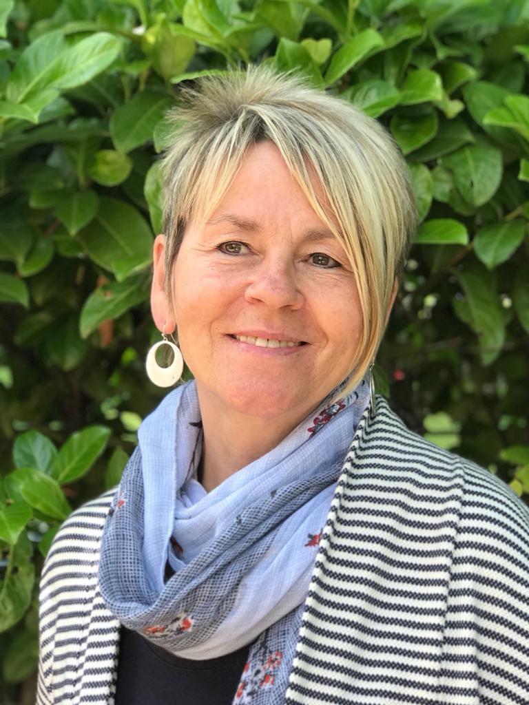 Sabine Meinhold