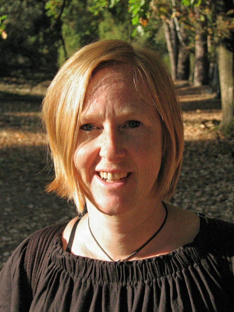 Sandra Schürmann (Stellvertretende Leitung)